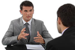 Witness or Victim Interviews and Statements private investigator